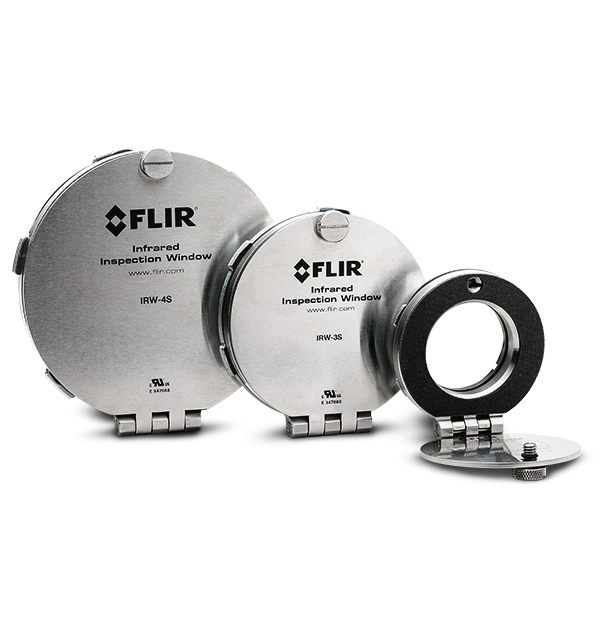 FLIR IR Windows
