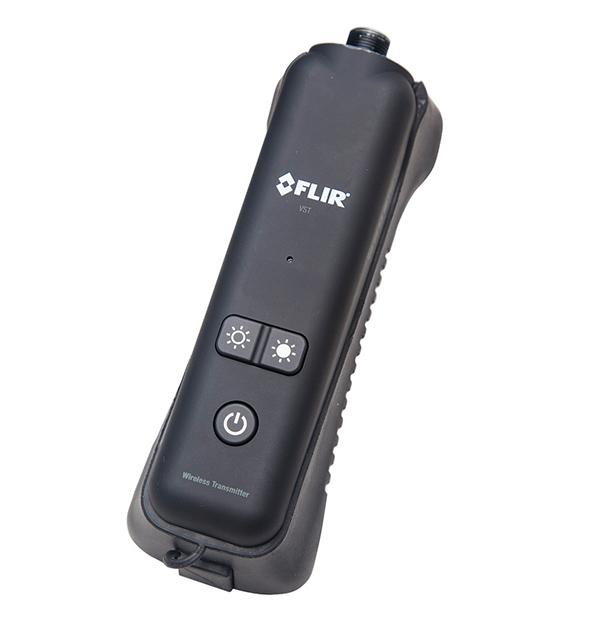Wireless Handset Transmitter (VST)